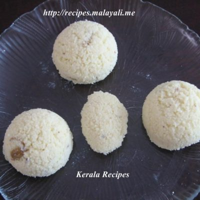 Easy Milk Khova Sweet