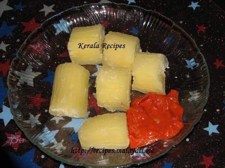 kappa malayalam vegetable