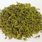 Perum Jeerakam - Fennel Seeds/ Sweet Cumin