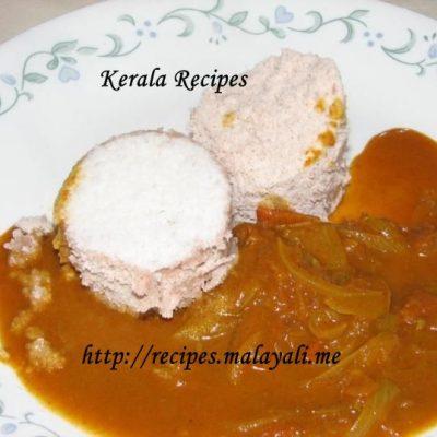 Onion Tomato Curry