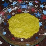 Green Peas Chutney