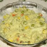 Vegetable Khurma