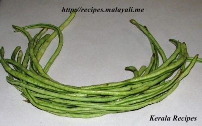 Long Beans or Achinga Payru