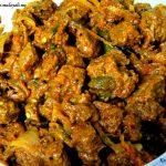 Kerala Beef Masala