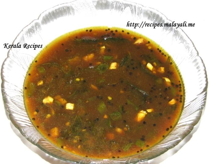 Mulaka Pachadi