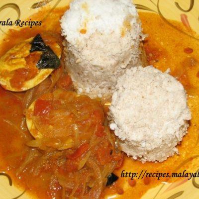 Kerala Egg Roast (Mutta Roast)