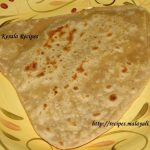 Triangle Parathas