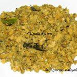 Kerala Cheru Payaru Mezkkupuratti