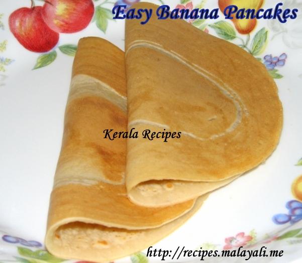 Banana Cake In Malayalam