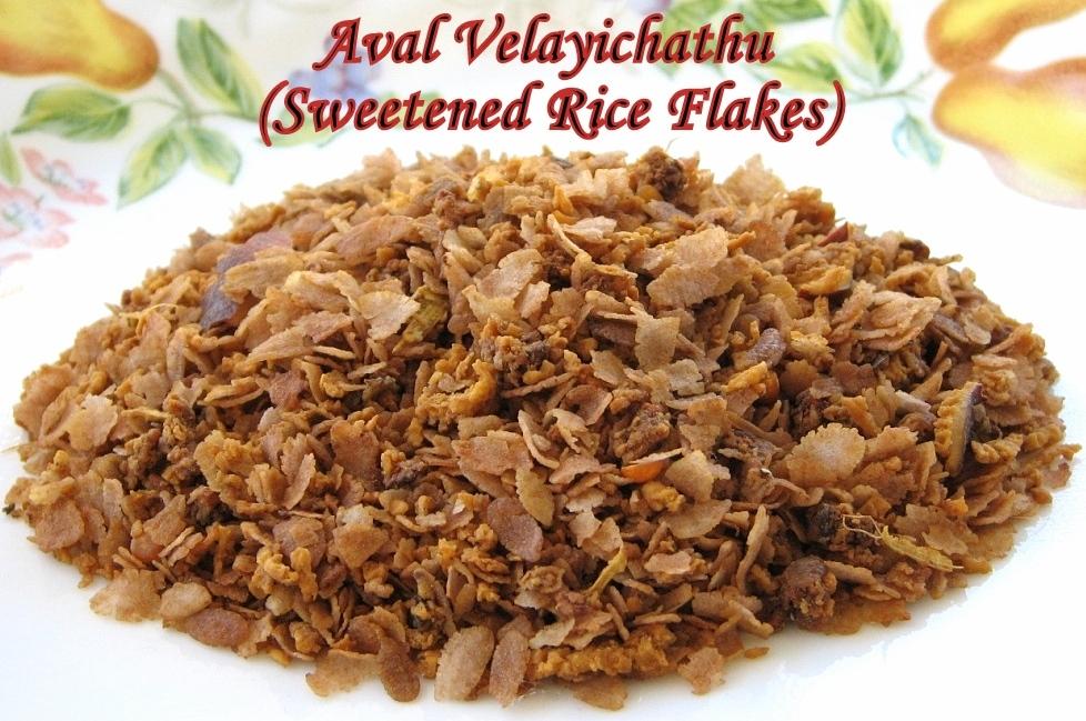 Aval Velayichathu