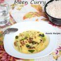 Fish Curry with Raw Mango in Coconut Milk
