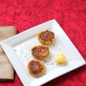 Pan-fried Fish Cakes