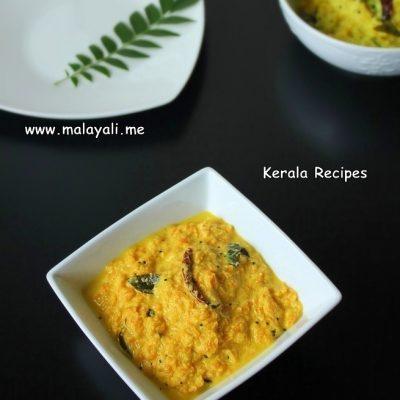 Carrot Kichadi